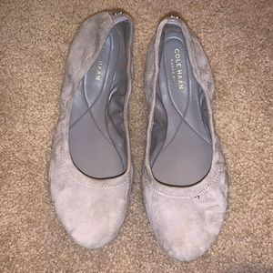 Cole Haan flats (size 6) GREAT CONDITION